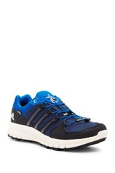 Adidas Duramo Cross X Gtx Hiking Shoe Blue