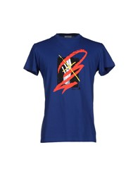 Christian Dior Dior Homme Topwear T Shirts Men Black