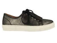 Gioseppo Sevier Trainers Metallic