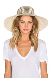 Seafolly Babylon Hat Tan