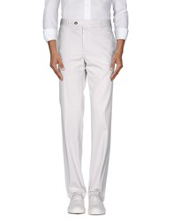 Eredi Ridelli Trousers Casual Trousers Men Beige