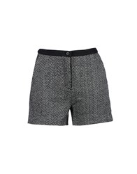 Komodo Trousers Shorts Women Steel Grey