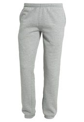 Russell Athletic Tracksuit Bottoms Collegiate Grey Marl Mottled Light Grey