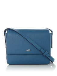 Hugo Boss Nynka Shoulder Bag Blue