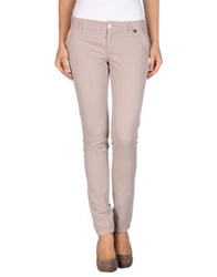 Just For You Casual Pants Dove Grey