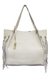 Urban Originals 'Wonder' Tote Ivory Cream