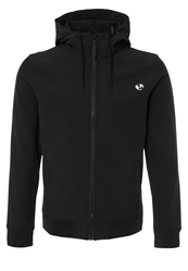Your Turn Active Soft Shell Jacket Black