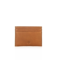 Mulberry Natural Leather Cardholder