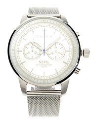 Triwa Timepieces Wrist Watches Men Silver