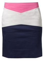 St Martins Stmartins Ida Pencil Skirt Blue