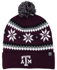 Top Of The World Texas A And M Aggies Fogbow Knit Hat