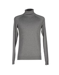 Selected Homme Knitwear Turtlenecks Men Black