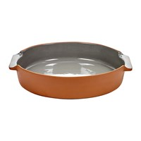 Jansen And Co Bakeware Oven Dish Large Grey