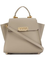 Zac Posen 'Eartha Iconic' Convertible Backpack Nude Neutrals