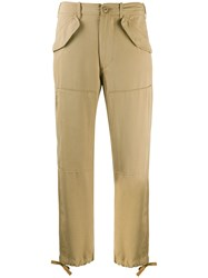 Polo Ralph Lauren Twill Cargo Trousers 60