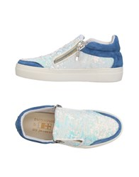 D'acquasparta Sneakers Blue