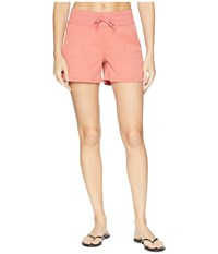 The North Face Aphrodite 2.0 Shorts Faded Rose Pink