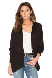 Free People Days Like This Cardi Black