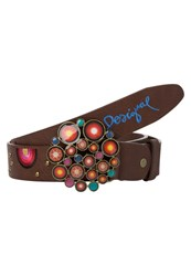 Desigual Belt Fresa Multicoloured