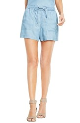 Vince Camuto Women's Two By Chambray Shorts