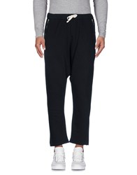 Macchia J Trousers 3 4 Length Trousers Black