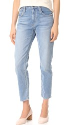 James Jeans Donna High Rise Mom Artisan