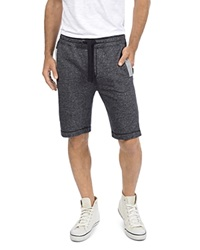 2Xist 2 X Ist Terry Shorts Black