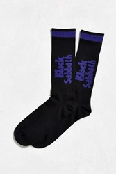Urban Outfitters Black Sabbath Sock