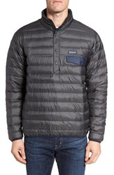 Patagonia Men's Water Repellent 600 Fill Power Down Pullover Jacket