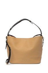 Marc Jacobs Road Leather Hobo Natural