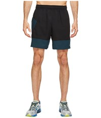 New Balance Hybrid Tech Shorts Black Men's Shorts
