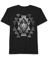 Jem Men's Native Dreams T Shirt Black