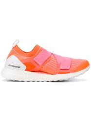 Adidas By Stella Mccartney Ultra Boost Glow Sneakers Yellow And Orange