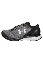 Under Armour Charged Bandit 2 Neutral Running Shoes Black Grey