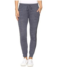 Alternative Apparel Jersey Jogger Eco True Navy Women's Casual Pants