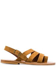 K. Jacques Frodon Sandals Brown
