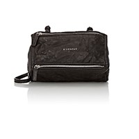Givenchy Women's Pandora Pepe Mini Messenger Black