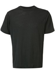 Chapter 'Ral' T Shirt Black