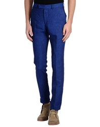Hardy Amies Trousers Casual Trousers Men