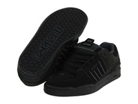Globe Fusion Black Night Men's Skate Shoes Taupe