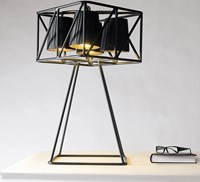 Seletti Multilamp Table Lamp