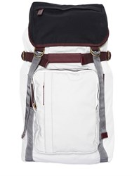 Marni Coated Cotton Canvas Backpack