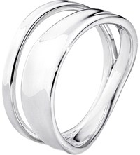 Georg Jensen Marcia Sterling Silver Ring