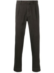 Dell'oglio High Waisted Tailored Trousers 60