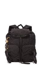 See By Chloe Joy Rider Backpack Black