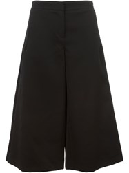 Opening Ceremony 'Claire' Culottes Black
