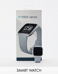 Fitbit Versa Smart Watch In Grey