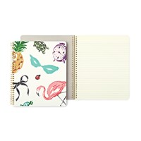 Kate Spade Spiral Notebook Favourite Things Large
