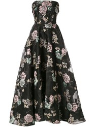 Bambah Magda Floral Gown 60