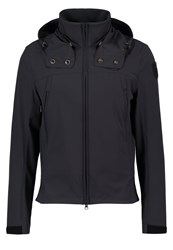 Blauer Sailor Summer Jacket Blue Dark Blue